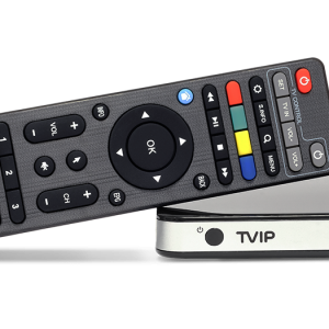 TVIP S-Box v.605